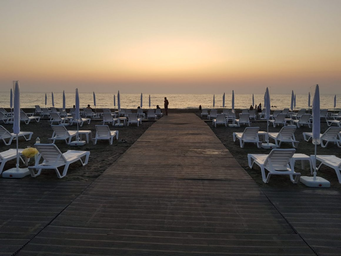 Gül Plajı